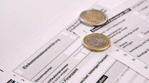Steuerspar-Tipps für 2010: Dem Fiskus legal ein Schnippchen schlagen