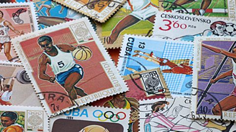 Objekte der Leidenschaft: In Deutschland gibt es etwa drei Millionen Briefmarkensammler, schätzt der Bund deutscher Philatelisten.