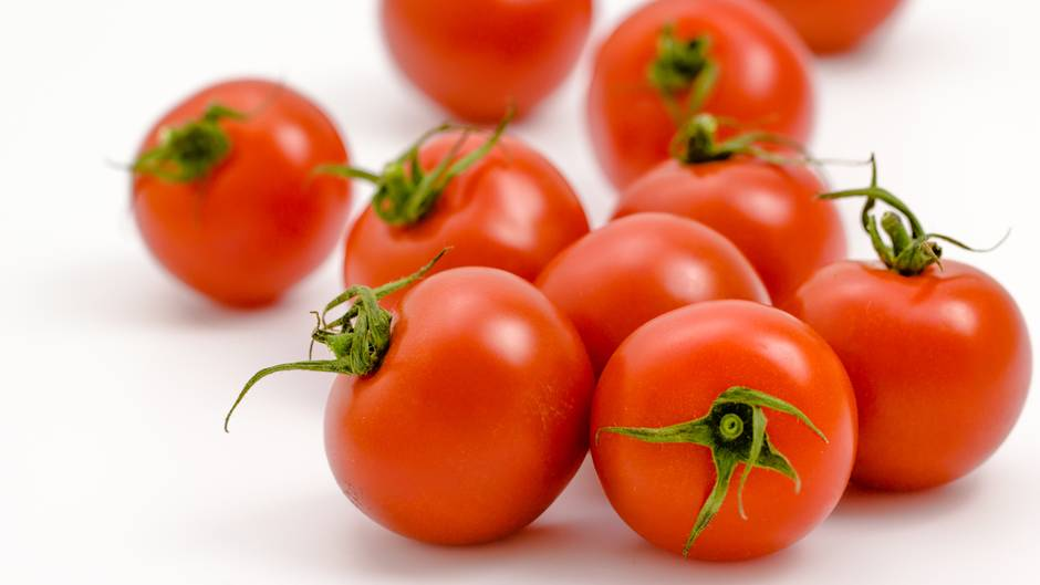 tomate obst