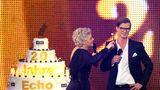 2011 führte Joko als Gastmoderator zusammen mit Ina Müller durch die Echo-Verleihung, die in dem Jahr zum 20. Mal stattfand