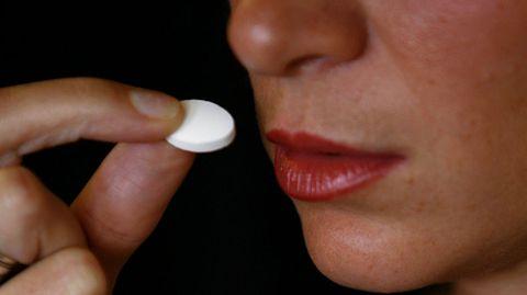 Sogar in geringen Dosen ließen Schlaftabletten das Sterberisiko ansteigen