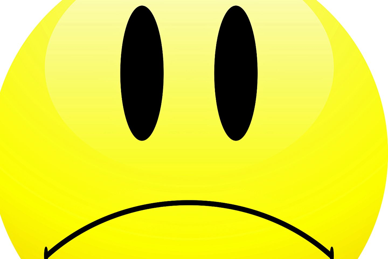 Gar nicht zum Lachen: In Großbritannien werden Smileys in Textnachrichten teilweise als teure Bildnachrichten verschickt.