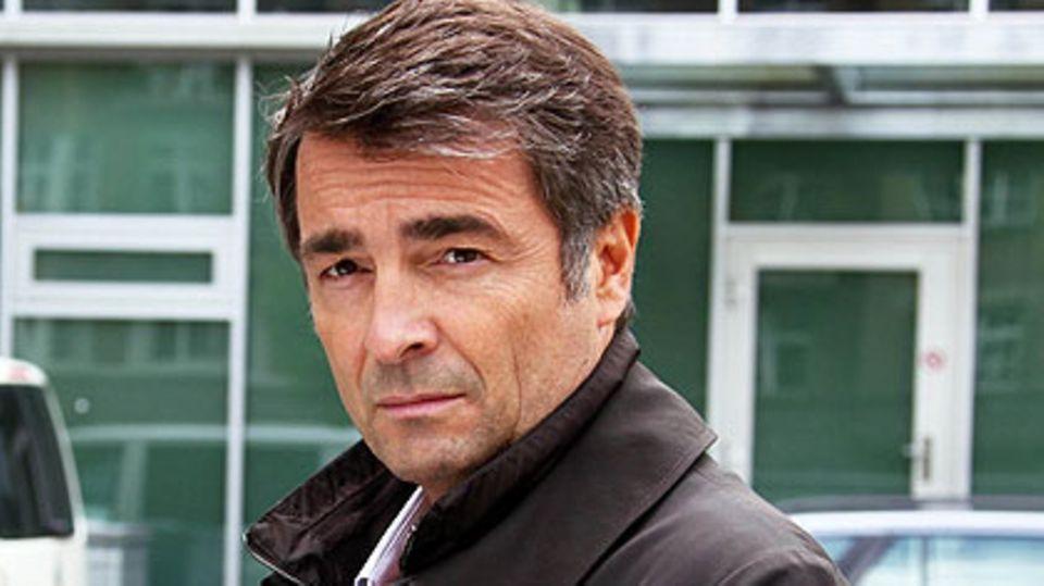 "Stefan Gubser im ""Tatort"""