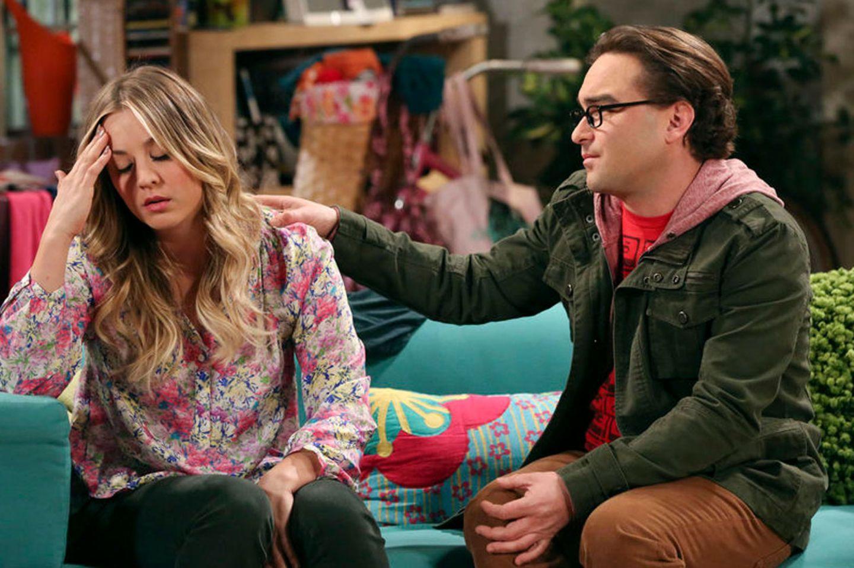 """Die neue Episode von """"The Big Bang Theory"""" erzürnt wegen eines Social-Media-Fehlers die Gemüter der Fans"""
