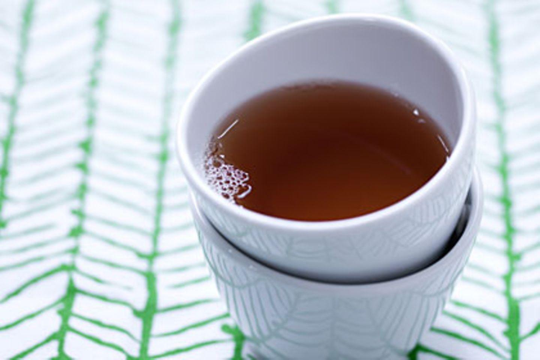 Tee-Fans können so viel Tee trinken, wie sie möchten
