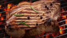 Rumpsteak deluxe: Lardoroastbeef schmeckt einfach göttlich und ist gar nicht schwer