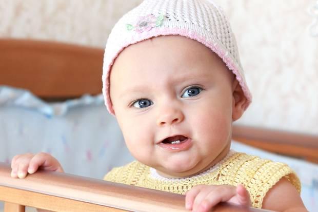 Egal ob Ost oder West, Frauen bekommen 1,4 Kinder