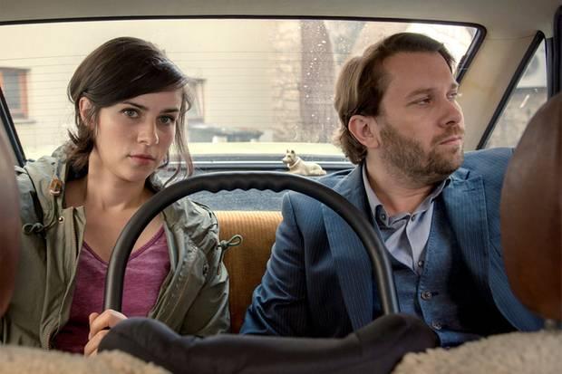 Kira Dorn (Nora Tschirner) und ihr Partner Lessing (Christian Ulmen) kennen sich nicht nur mit Kriminalistik aus, sondern auch mit dem keltischen Horoskop
