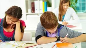 In Zukunft wird in Finnland das Erlernen einer Schreibschrift nicht mehr im Curriculum verankert sein