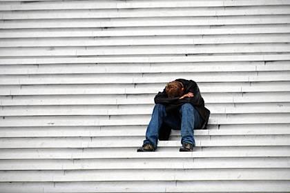Vier Millionen Menschen leiden in Deutschland unter Deprssionen