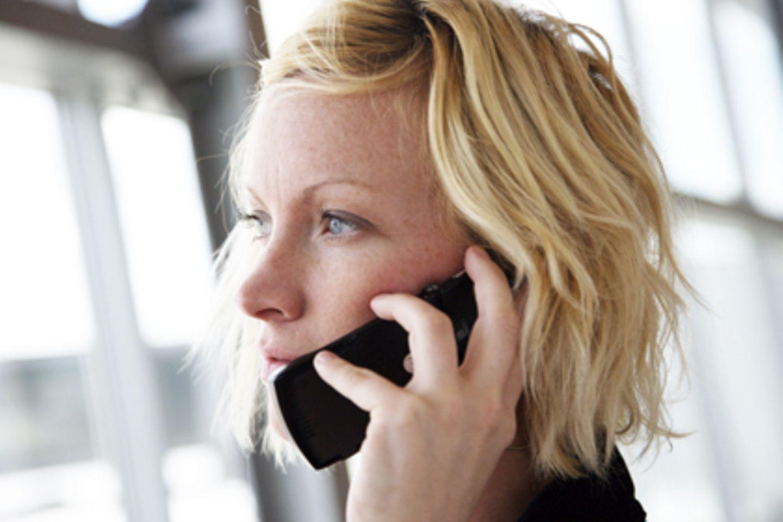 Anrufe aus dem Ausland werden ab dem 1. Juli günstiger