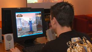 Spaß oder Sucht? Psychologen wollen die Abhängigkeit von Online-Rollenspielen besser diagnostizieren