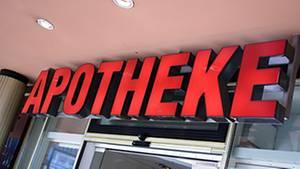 Mehrere Apotheker in Deutschland werden verdächtigt, beim An- und Verkauf von Zytostatika betrogen zu haben