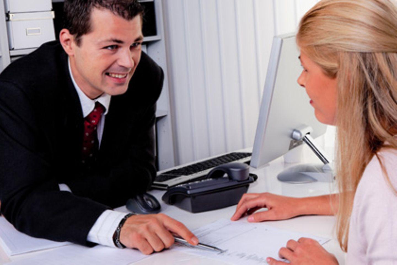 Versicherungsberatung: Freundlich, kompetent - transparent?
