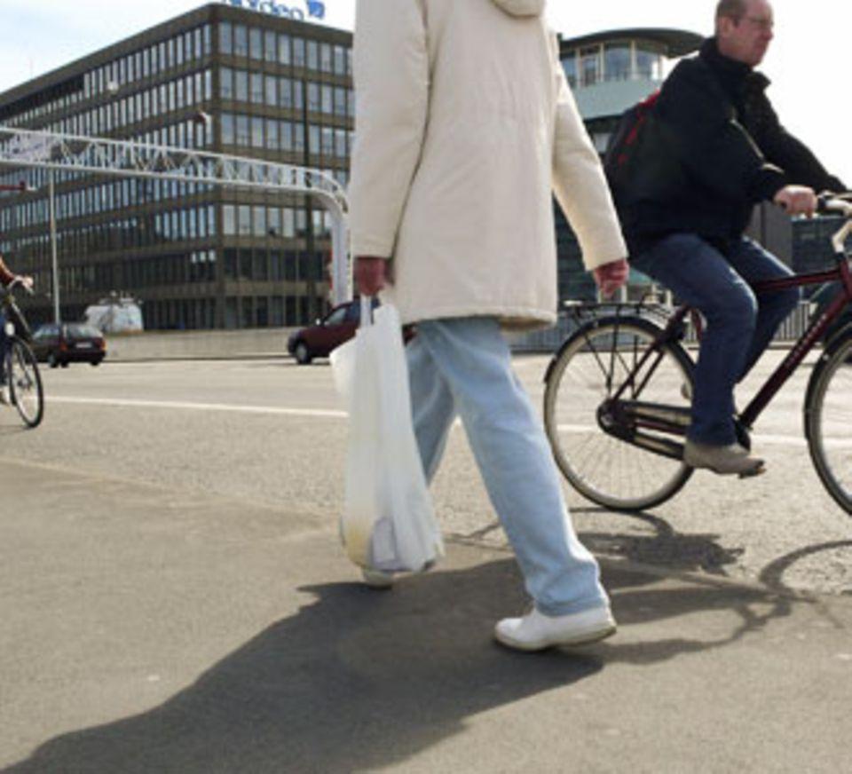 Fahrradrecht: Die wichtigsten Zweifelsfälle