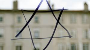 Hetze gegen Juden: In den vergangenen Tagen häufen sich antisemitische Äußerungen