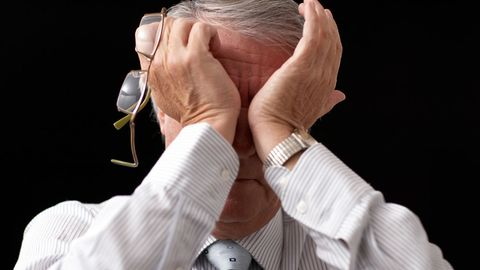 Ein türkischer Rentner behauptet, seit 55 Jahren nicht mehr geschlafen zu haben. (Symbolbild)