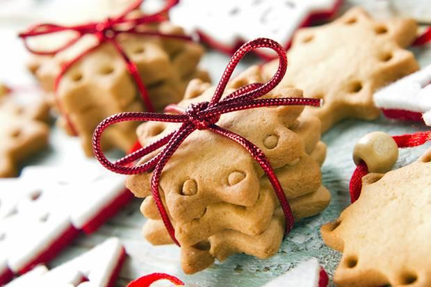 Essbare Weihnachtsgeschenke 24 Kreative Ideen Aus Der Küche Sternde