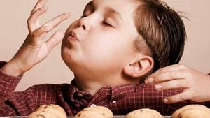 Kekse sind ungesund? Wer will das schon hören, wenn die süße Versuchung lockt.