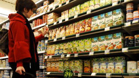 Lebensmittel im Supermarkt: Wo lauern die größten Gefahren?