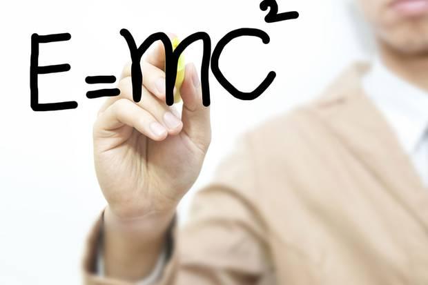 So schlau wie Einstein? Oder doch eher Mittelfeld?