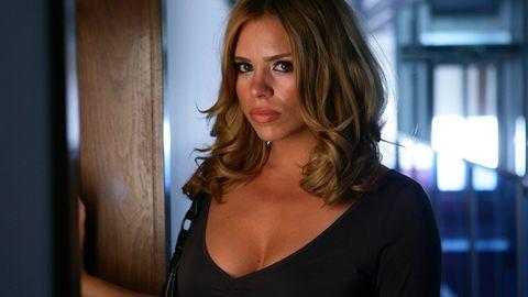 Hannah (Billie Piper) verdient ihren Lebensunterhalt als Edelprostituierte in London