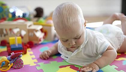 Bunt und belastet: Spielzeug enthält laut Stiftung Warentest noch immer häufig Schadstoffe
