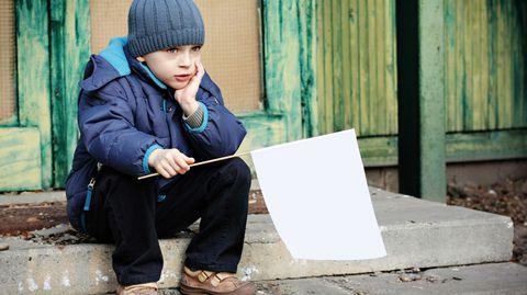 Traumatischer Stress in der Kindheit hinterlässt seine Spuren
