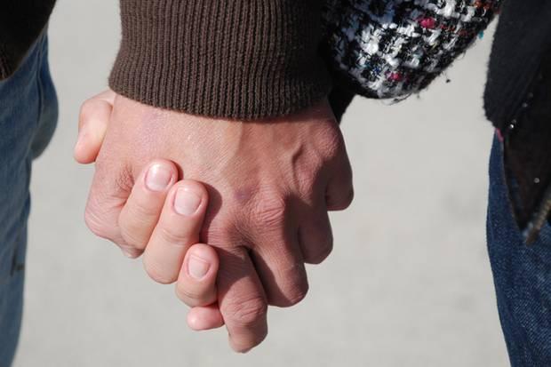 Vertraute Zweisamkeit oder hat die Liebe bereits Risse? Unser Test gibt Aufschluss.
