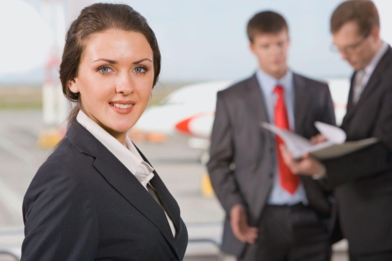 Klare Ziele und eine eigene Meinung sind die Grundvoraussetzungen, um sich im Job durchzusetzen. Auch beim Gehalt.