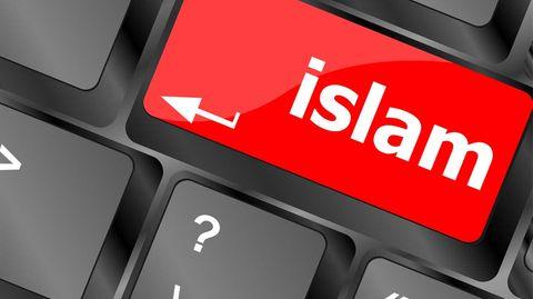 Illegale Downloads verstoßen gegen Islam: Raubkopien sind nicht halal