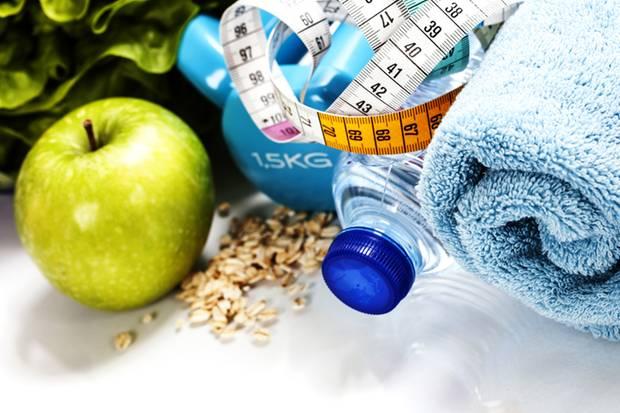 Die Grundidee: Regelmäßig Bewegung, regelmäßig sieben Mahlzeiten am Tag mit festgelegten Abständen.