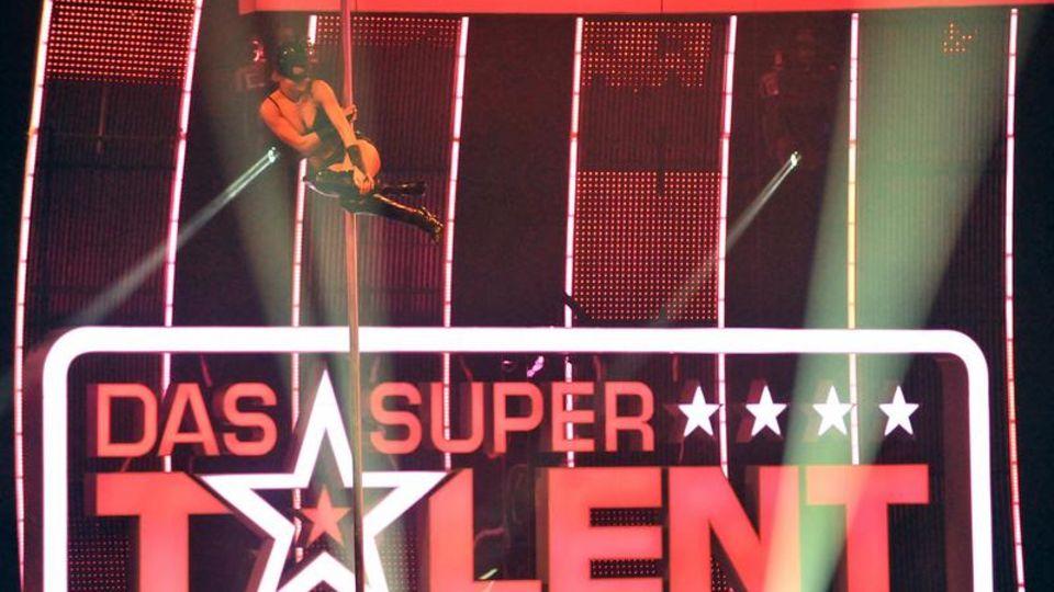 """Es geht wieder los: Die RTL-Show """"Das Supertalent"""" beruht auf der Casting-Show """"Britain's Got Talent"""" von Simon Cowell"""