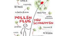 Die Pollensaison beginnt immer früher und endet später. Fast das ganze Jahr hindurch liegt mittlerweile was in der Luft.