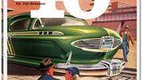"""""""All-American Ads of the 40s"""" ist im Taschen Verlag erschienen, hat 704 Seiten und kostet 29,99 Euro."""