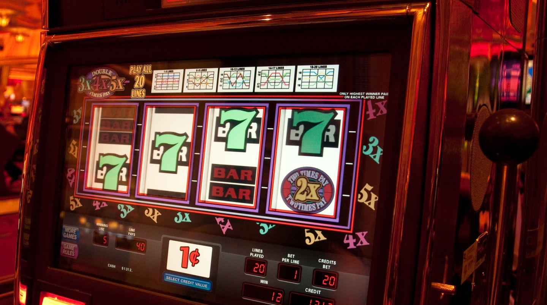 Vor allem Geldspielautomaten stellen eine Gefahr dar