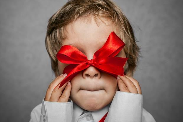 Kinder - das größte Geschenk überhaupt