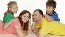 Die eigene Familie besser kennenlernen: Mit diesen Techniken klappt's.