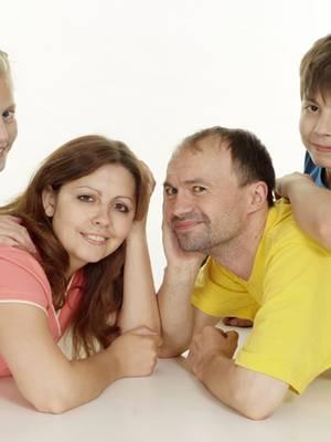 Neue familien kennenlernen