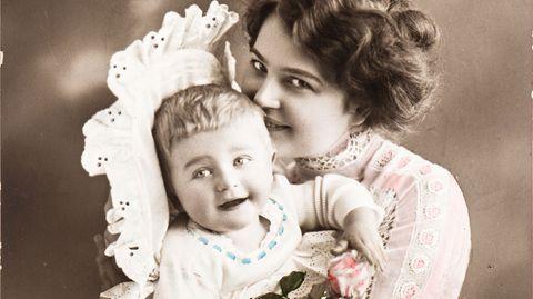 Immer noch Mamas Liebling oder ein gestander Mann? An Weihnachten zeigt sich, wie erwachsen wir tatsächlich sind