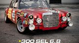 Die ganze Story zum AMG 300 SEL 6.8 und viele weitere Geschichten zu automobilen Legenden gibt es in der aktuellen Ausgabe des Abgefahren Magazins  Abgefahren Magazin  Ab sofort im Handel erhältlich!  Text: Peter Fischer