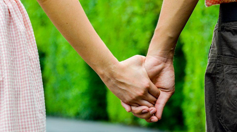 Depression: Zehn Tipps für Partner und Freunde