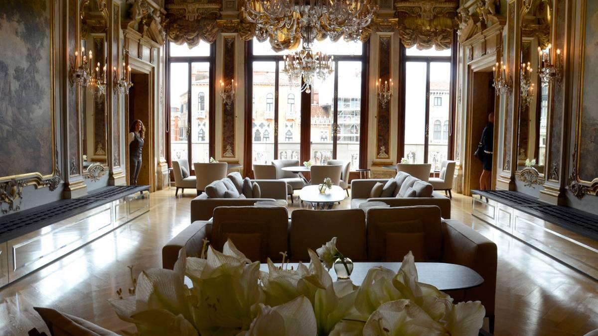 1 stern hotel venedig marghera: