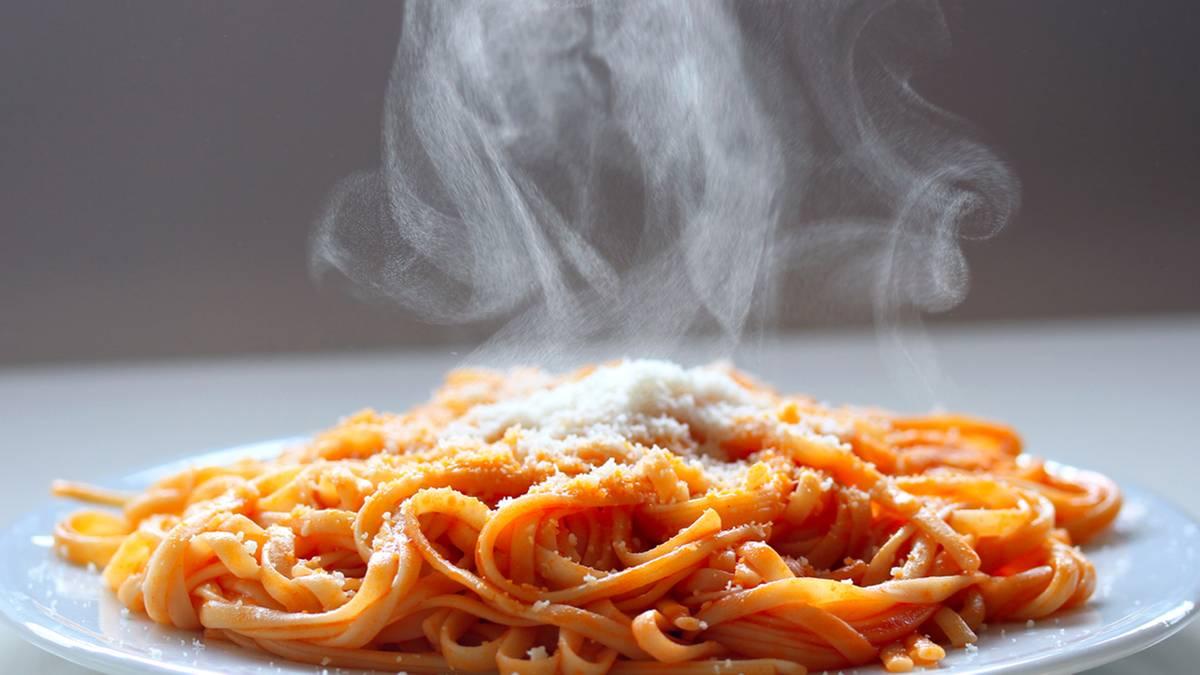 Pasta-Rezepte von Foodbloggern: Sieben dampfende Nudelgerichte gegen die Kälte