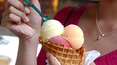 Hersteller ersetzen beim Eis Milchfett immer häufiger durch billige Pflanzenfette