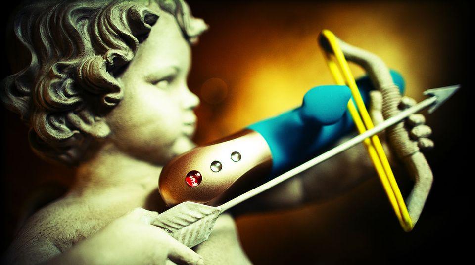 Dildo, Vibrator und Co. im stern-Test: Unterhaltung für untenrum