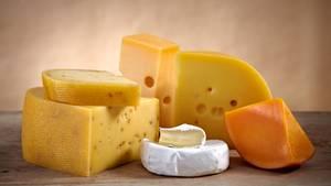 Sag' mir, welchen Käse du isst und ich sage dir, wie du tickst. In den sozialen Netzwerken tummeln sich die absurdesten Psychotests.