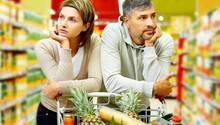 Das Beziehungsleben ist gar nicht so einfach, wenn der eine Fleisch isst und der andere nicht