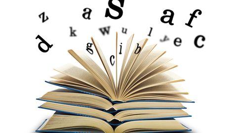 stern-Kolumne Dobelli: Wörter: Gibt es Bücher, die Sie lieber nie gelesen hätten?