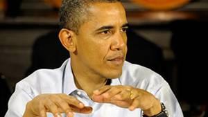 Obama war an dem digitalen Angriff auf iranische Atomanlagen beteiligt, behauptet jedenfalls David Sanger, Journalist der New York Times.